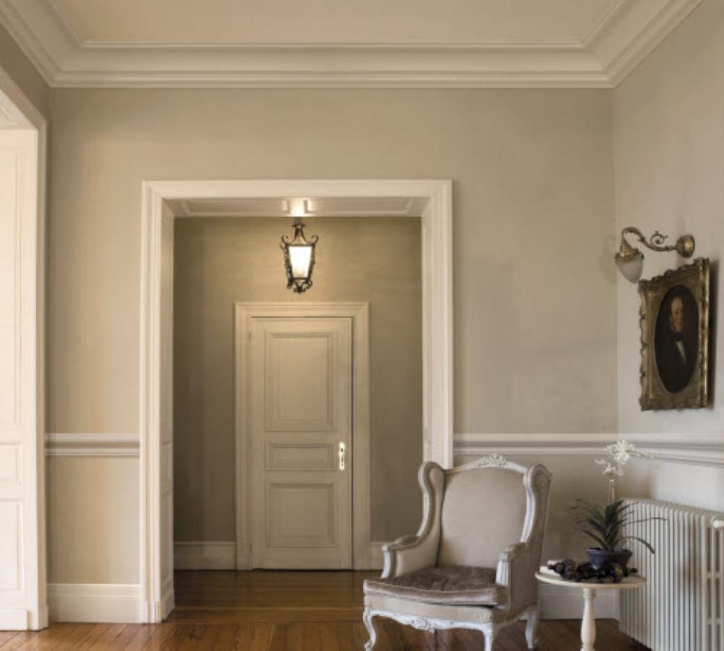verf en behang. Black Bedroom Furniture Sets. Home Design Ideas